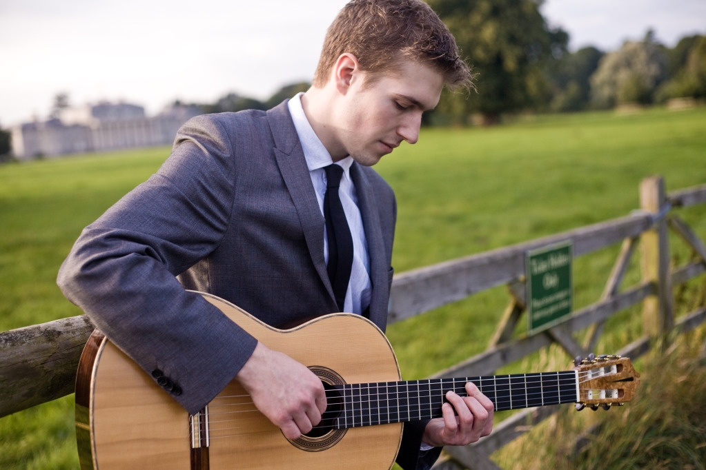Guitarist for Wedding and Events