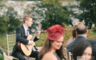 Wedding Ceremony Guitarist - image by Steven Barber