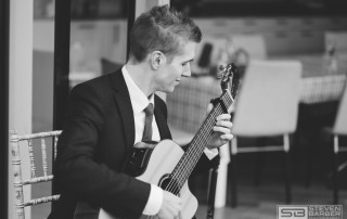 Wedding Guitarist