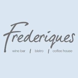 Frederiques Restaurant