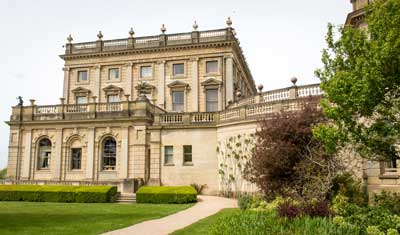 Cliveden House Berkshire