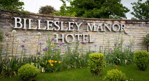 Billesley Manor Warwickshire