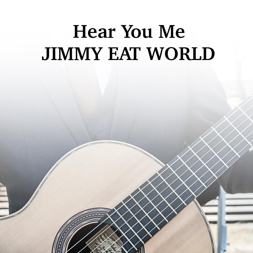 Hear You Me Guitar Chords